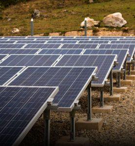 Soluciones para electrificación rural