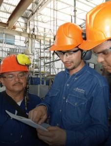 instrumentación y control, seguridad