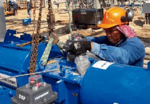 Empresas de valvulas y actuadores en colombia