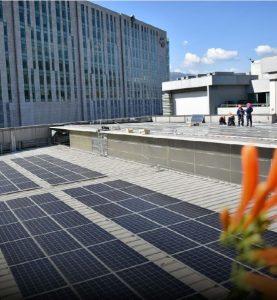 Proyectos fotovoltaicos EPC