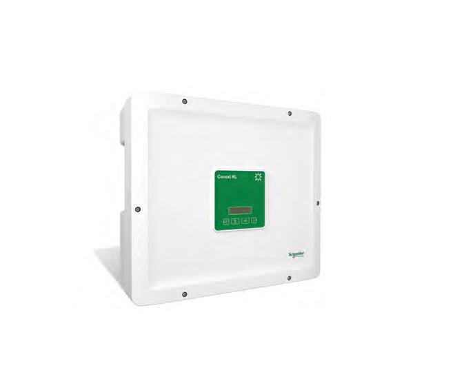 Schneider Electric Inversor On Grid 3kW / Monofasico / 230V Image