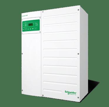 Schneider Electric Inversor Cargador 5,5kW/230V Conext XW+7848 Image