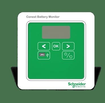 Schneider Electric Monitor de Baterias Image