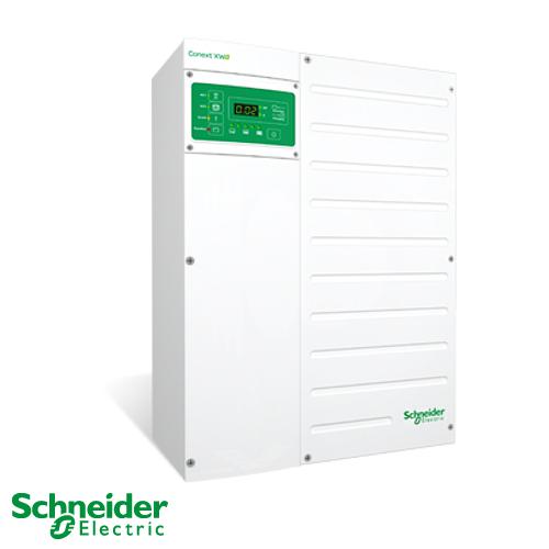 Schneider Electric Inversor Cargador 6,8kW/230V Conext XW+8548 Image