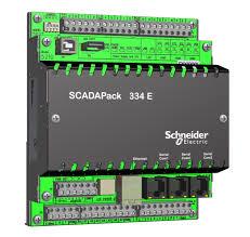 SCADAPACK 334E Ref.TBUP334-EAS5-AB0B Image
